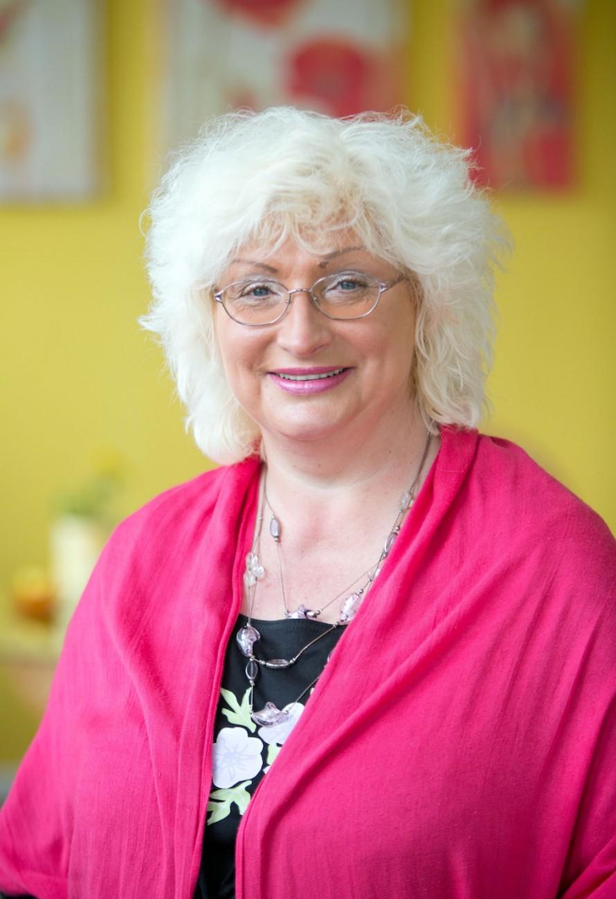 Birgit Kahle